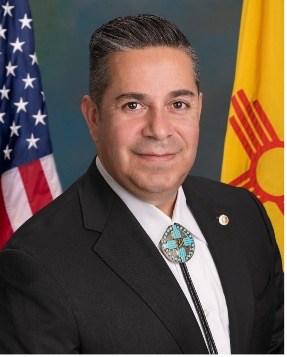 Senator Ben Ray Luján (D-NM)