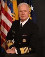 ADM Brett P. Giroir, M.D.